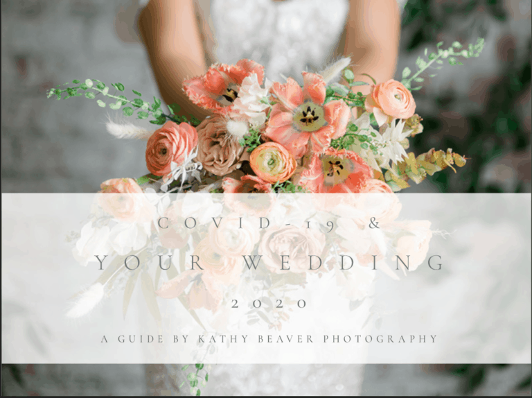 Tips for rescheduling planning your wedding with Covid-19